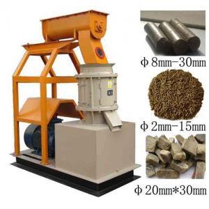 Quality Flat-die pellet mill/Pellet Plant/Pellet Machines/Die Pellet Mill for sale