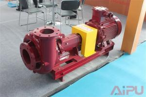 China High quality sand pump used in fluids processing system for sale on sale
