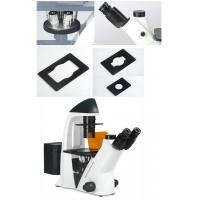 China Infinity Plan Objective Inverted Epifluorescence Microscope , Inverted Optical Microscope on sale