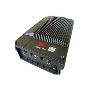 China 26dBm Digital Repeater Mobile Signal Amplifier 3G Signal Booster For Tunnel on sale