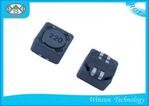 High frequency Common mode SMT / SMD Power Inductor WSBTRHB