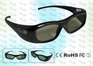 China Blue tooth Samsung 3D TV Active shutter 3D glasses GH300-BT   on sale