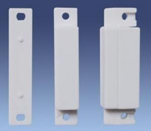 Alarm system Magnet contactsecurity surface mounted door contact magnetic switchInbuilt magnetic reed switchMagnet contacts MD-31 & Alarm system Magnet contactsecurity surface mounted door contact ...