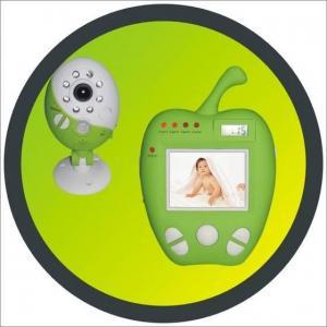 China Wireless Baby Monitor 398 on sale