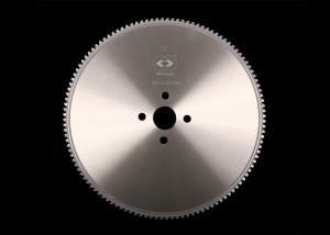 China cold saw blade Metal Cutting Saw Blades / stainless steel cutting blade 285mm 120z on sale