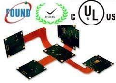 China Fr4 Desktop Pick Design Metal Composite Materials PCBA flexible pcb design on sale