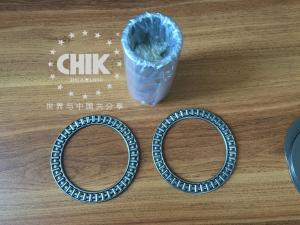 China AXK5578 P0, P6,P5 Needle roller thrust bearings , caged needle bearings on sale