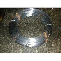 China Electro galvanized wire on sale