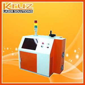 China UV laser marking machine applied to glasses, plastic and metal ,automative marking machine on sale