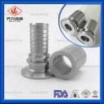 Food Grade Stainless Steel Hose Ferrules   For Chemical  Beverage Industry
