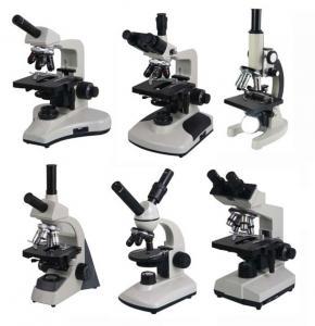 China laboratory biological microscope on sale