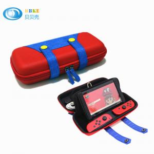 China Fasion Cartoon Storage EVA Game Hard Tool Case Protective For Nintendo Switch on sale