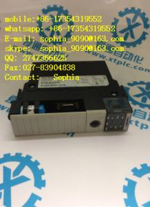 China NEW ORIGINAL AB  1769-L31     1769-ECR   1756-ENBT     in stock on sale