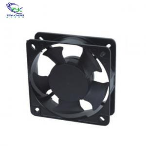China 220V 135x135x38mm 13538 Sleeve/Ball Industrial AC Motor Axial Fan with 4pin on sale