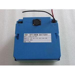 China LiFePO4 12V30Ah mettant en marche la batterie emballe pour des batteries de phosphate de fer de lithium d'E-autobus on sale