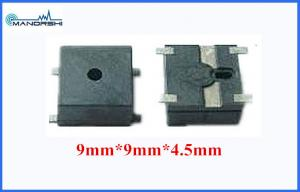 China SMD Type 3.6V Passive Magnetic Buzzer For Warning Tone Handheld Terminal 85 dB Output on sale