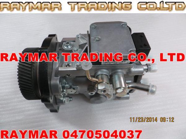 BOSCH VP44 Fuel pump 0470504037, 0470504048 for ISUZU 4JH1 D