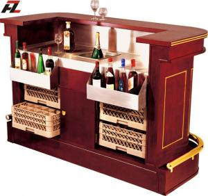 Quality Mobile Bar Counters Home Bar For Sale ...