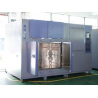2250L Thermal Shock Test Equipment Environmental - Friendly Refrigerant R404A R23