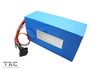 China Lithium  Battery  For Solar Light / Medical Device 48V 50AH long circle life on sale