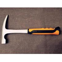 Durable and good price A-Type Geological hammer (XL0166)