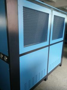 China Hot sell Industrial Air Chilling Water Chiller on sale