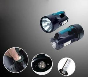 China HID Rechargeable Safety Handlamp CE Approved (BW6100 E/F) on sale