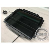 Infrared Touch Frame Monitor Open Frame LCD Display With HDMI Input / VGA Input