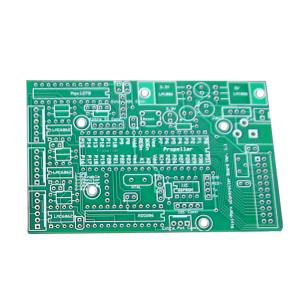 China High TG 170 Multilayer 4 Layers FR-4 94v-0 PCB Circuit Board 0.2-7.0mm Thickness on sale