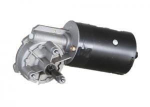 China Door Openers 12V DC Right Angle Gear Motor , Gear Drive Motor SKF / NMB Ball Bearing ZDM1531 on sale