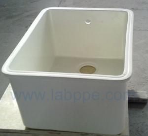 Lab Sink Ceramic