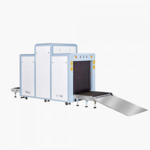 China Heavy Duty Baggage X Ray Machine , Airport Security Baggage Scanners on sale