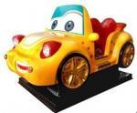 O carro do simulador caçoa passeios da arcada com música para o shopping YA-QF217