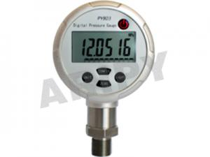 China digital pressure gauge(PY803) on sale