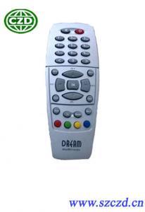 China DVB remote control CZD-0500 on sale
