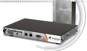 China RUCKUS  901-1106-CN00  With 6 AP management approval Up to 50 AP, 2 10/100/1000 MBPS Ethernet interface on sale
