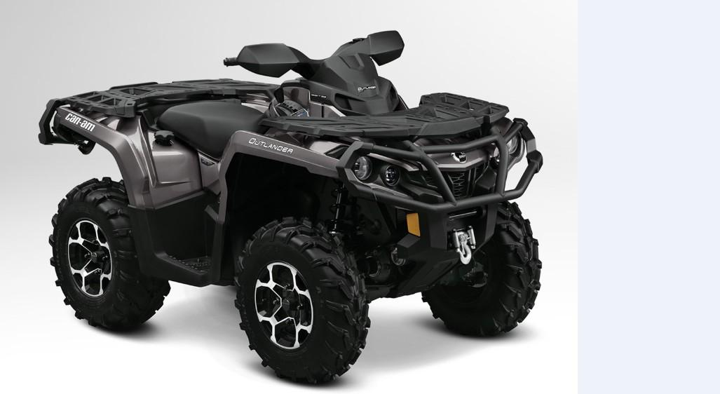 can am outlander 1000xt 2012 atv 4x4 quad for sale atv. Black Bedroom Furniture Sets. Home Design Ideas