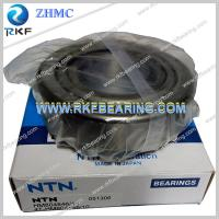 4T-HM804846/HM804810 NTN Single Row Tapered Roller Bearing With Steel Cage