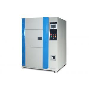China Air circulator therma  Smooth specimen transferThermal Shock Chamber on sale