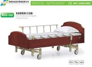 China Electric hospital beds prices on sale