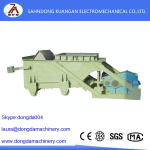 China K4 Reciprocating coal feeder/Mining Feeder on sale