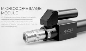 China Optics Lenses Microscope Image Module Compatible with Microscope Object Lens on sale