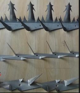 China Wall spike strip on sale