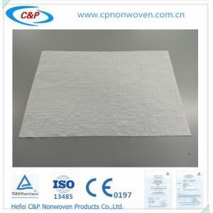 Quality systèmes de fabrication pour l'usage de serviette de main pour l'hôpital/hôtel/restaurant for sale