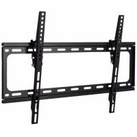 China Tilting TV Wall Mount Bracket for Most 42-70 Inch LED, LCD and Plasma Flat Screen TV up to VESA 600mm and 132 LBS, One-p on sale