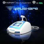 Popular and High Quality High Intensity focused ultrasound hifu therapy hifushape HIfu