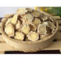 Radix Platycodon grandiflorum Platycodon grandiflorus Jacq A DC root traditional chinese herb Jie geng