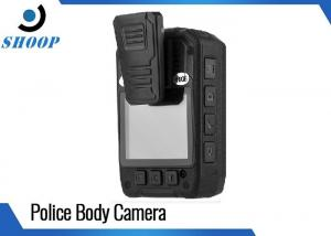 China HD 1296P Wide Angle Wireless Security Body Camera Infrared IR Recorder on sale