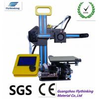 China Rapid Prototyping 3d Printer Can Competed With Ceramic Home 3d Printers on sale
