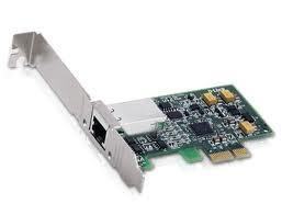 China Competitive Price Auto-MDI/MDIX Gigabit lan card PCI Network Adapter on sale
